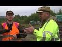 Поиск. Амурские спасатели в поселке Эворон
