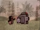 Крот-фотограф (1975)