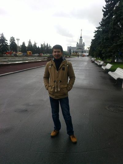 Талант Кудайбергенов, 11 августа , id228165093