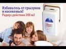 Pest Reject! Ультразвуковой отпугиватель грызунов и насекомых! - YouTube