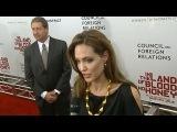 Самой красивой женщине мира Анджелине Джоли пришлось удалить грудь (14 мая 2013)