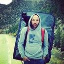 Кошка-путешественница