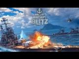 World of Warships Blitz - Trailer