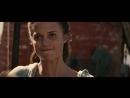 Tomb Raider Лара Крофт - Прибытие в Гонконг