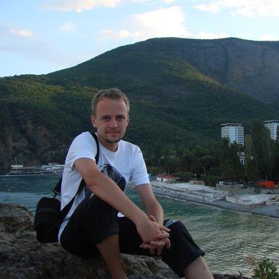 Антон Луценко, 12 ноября 1981, Харьков, id147024225