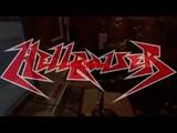 MetalRus.ru (Heavy Metal). HELLRAISER Train Of Doom (2018)