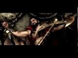 300 спартанцев  Расцвет империи     2014 Трейлер на русском языке 1080 HD