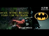 Batgirl Internet Web-series Episode 2: The first mission (Superheroine Fan Film)