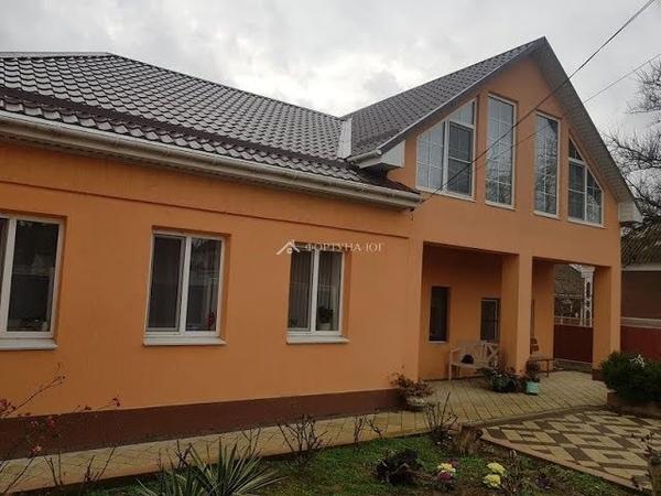 Купить интересный дом в центре с Джигинка Анапа
