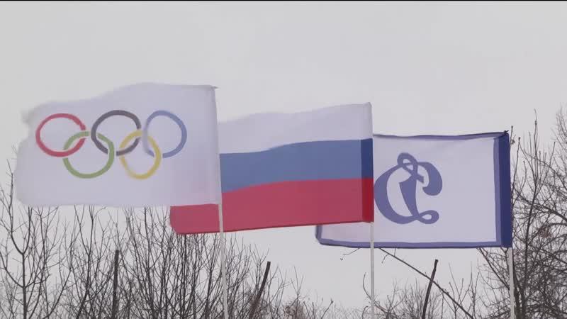 В Нижегородской области состоялся чемпионат Приволжского округа Росгвардии по служебному двоеборью и лыжным гонкам