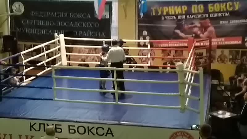 Матяшов Никита vs Геращенко Егор