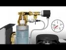 Установки вакуумной деаэрации Vacumat Eco
