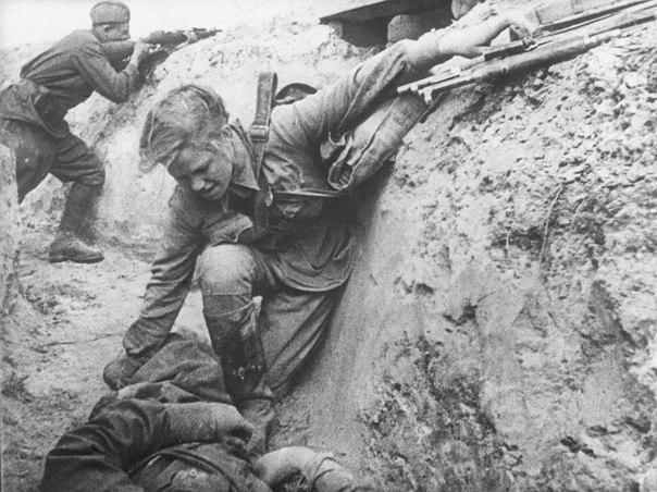 75 лет тому назад, 22 июня 1941 года, началась самая жестокая война нашей истори...