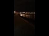 Мажоры прокатились по пешеходной зоне Кубанской набережной в Краснодаре