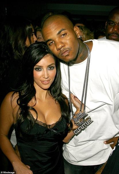 Рэпер The Game рассказал о сексе с Ким Кардашьян и принес извинения Канье Уэсту 39-летний исполнитель хип-хопа Джейзион Тэйлор, выступающий под псевдонимом The Game, выставил на суд поклонников