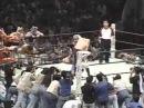 Kaientai DX vs Hamada, Delfin, Tiger Mask IV, Naniwa Yakushiji - Michinoku Pro 10/10/1996