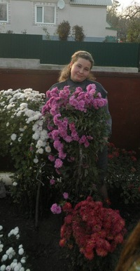 Августинова Наталия, 23 августа 1990, Кобрин, id198698865