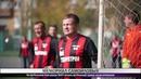 На футбольном поле школы №64 прошел футбольный турнир среди ветеранов