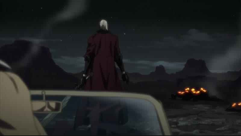 Дьявол может плакать/Devil May Cry - 5 серия (2007) [2x2]