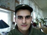 Turan Elchuev, 26 июня 1990, Санкт-Петербург, id1864287