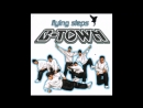 FLYING STEPS ~ B Town Greatest Hits FreestyLe's Acid ELectro Breaks 90's