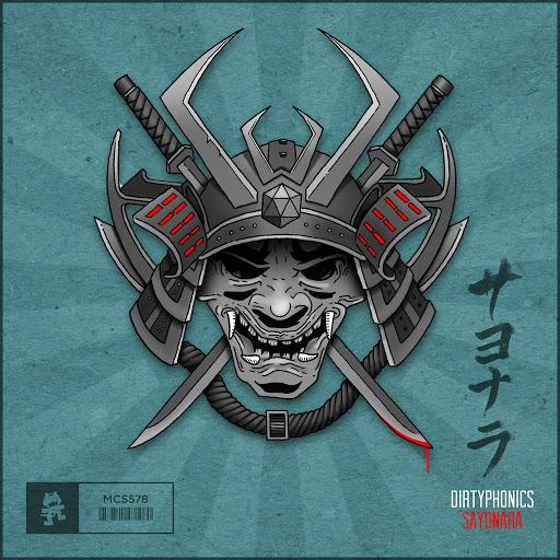 Dirtyphonics альбом Sayonara