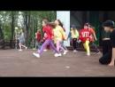 Давай танцуй . Freak Dance Studio. г. Пермь