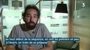 Fête de la musique à Nantes l'analyse des vidéos de la charge policière