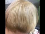 Окрашивание волос бренд Матрикс