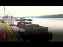 О работе Ленского автотранспортного предприятия