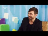 Makhno Project в программе Weekend Show