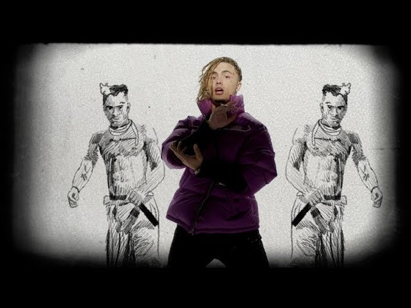 XXXTENTACION Lil Pump ft. Maluma Swae Lee - Arms Around You (prod. by Skrillex, Mally Mall Jon FX) [Official Video]