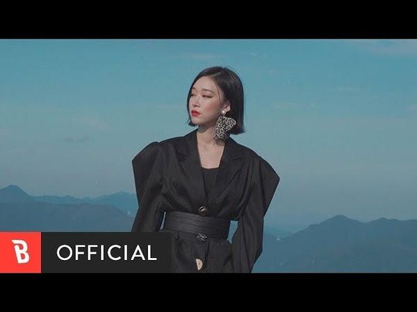 [M/V] SOYA(소야) - Artist (Making ver.)