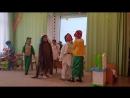 Сказка Приключение Буратино