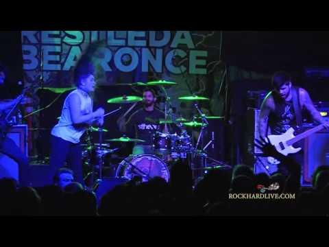 IWRESTLEDABEARONCE ~ Full set ~ 10/20/13 on ROCK HARD LIVE