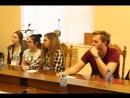 химnews - «Международная экономическая школа-конференция» в ИГХТУ