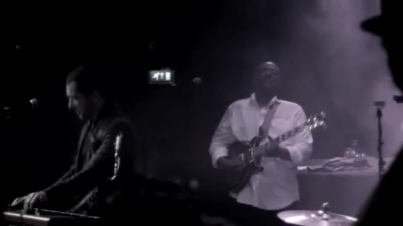 Brother Strut Live at Brixton Academy