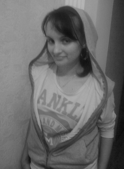 Татьяна Гербиш, 5 февраля 1993, Красноярск, id146826854