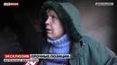 15 февраля 2015. Дебальцево. Украинские танки стреляли прямо по жилым домам