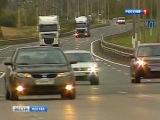 В Подмосковье автовладельцев и пассажиров расстреливают прямо на трассе