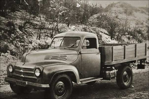 1949 — с ленты главного
