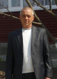 Василий Захарченко, 8 января 1955, Белополье, id227768323