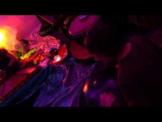 РОЖДЕСТВЕНСКАЯ МАНТРА МУЗЫКИ СВЕТА (Вселенский Джем Вселенной 24-25 декабря 2014; MAN и FEST)