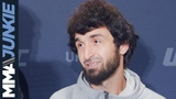 UFC 228: Zabit Magomedsharipov pre-fight interview