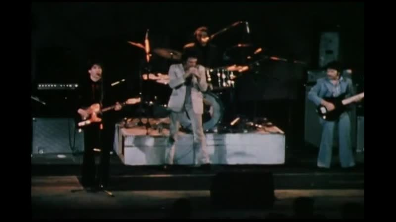 Dr.Feelgood - All Through The City (With Willko 1974 - 1977) (2012)