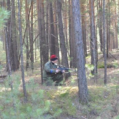 Егор Кондаков, 9 декабря 1995, Барнаул, id146179726