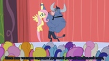 My Little Pony S02E19 Putting Your Hoof Down