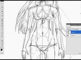 как рисовать приколы аниме и мангу - фото 6