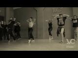 dance studio[VITAMIN C]#2 WEEKEND СОВРЕМЕННОЙ ХОРЕОГРАФИИ#jazz-funk#MASHA KOZLOVA