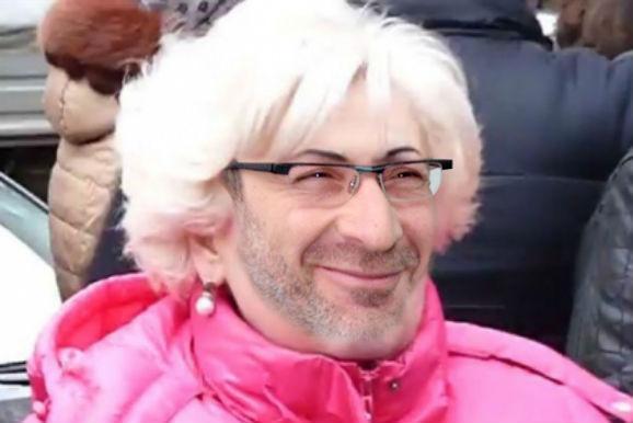Суд отказался отпустить экс-мэра Славянска Штепу под домашний арест - Цензор.НЕТ 9462